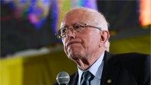 Is The Media Writing Off Bernie Sanders?