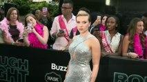 Scarlett Johanson clarifies transgender remarks