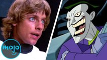 Top 10 Best Mark Hamill Characters