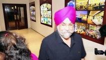 Kainaat Arora, Alankrita Sahai, Arjun Rampal Arrives At RAHUL MITTRA HOST STAR STUDDED PARTY