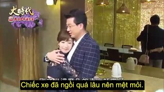 Dai Thoi Dai Tap 198 Phim Dai Loan THVL1 Long Tieng Phim Dai