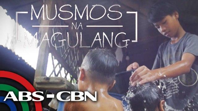 Musmos na Magulang | Mission Possible