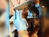 Terör örgütü TKP/ML üyesi 1 şüpheli silahlarıyla birlikte yakalandı