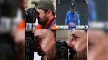 ICC World Cup 2019 : ಅಭಿಮಾನಿ ಅತ್ತಿದ್ದು ಯಾಕೆ ಗೊತ್ತಾ..? | MS Dhoni