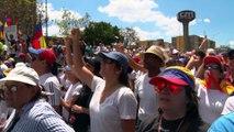 Guaidó denuncia la detención de dos miembros de su equipo en Caracas
