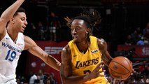 Los Angeles Lakers vs Golden State Warriors - Full Highlights _ July 12, 2019 _ NBA Summer League