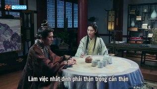 Phim Thien Loi Nhat Bo Chi Xuan Hoa Thu Nguyet 2018 Tap 9 Vi