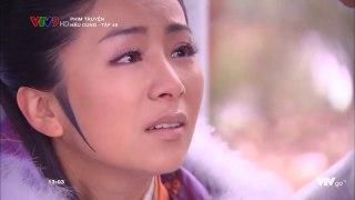 Xem Phim - Hậu Cung Tập 45 (Lồng Tiếng VTV9) - Phim Cung Đấu Hay