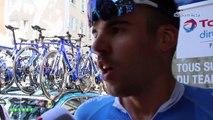 """Tour de France 2019 - Lilian Calmejane : """"Je ne suis pas cramé.... !"""""""