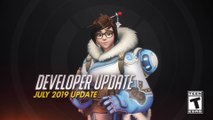 Overwatch - Próximas novedades (julio)