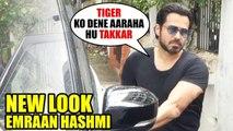 OMG EmraaN Hashmi Muscular Look   Bollywood's Best Body Transformations  