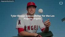 Angels Pitcher Tyler Skaggs, 27, Found Dead
