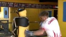 (Özel Haber) Kalecilikten Kick Boks Şampiyonluğuna