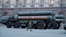 Törökországban az orosz Sz-400-asok
