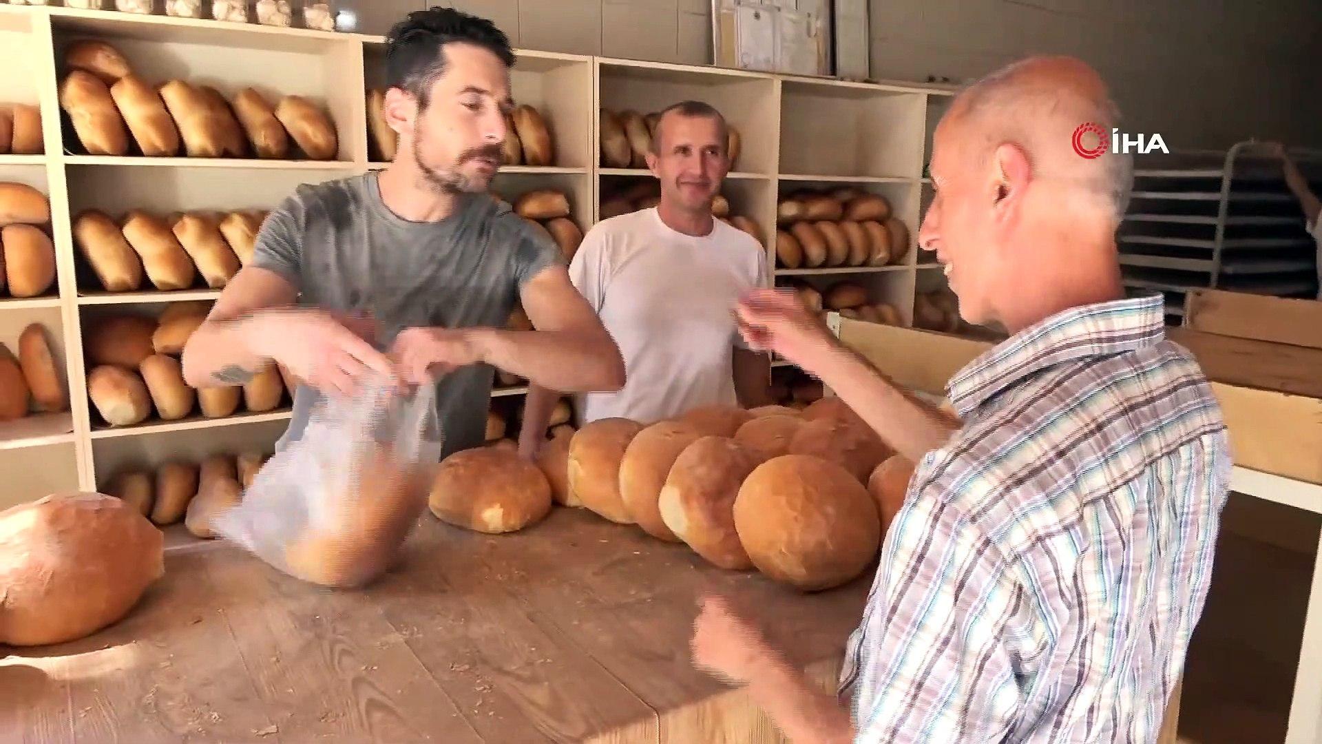 Ucuz Ekmek Sattığı İçin Dava Edildi, Mahkeme Kararıyla Zam Yaptı