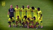 Lausanne Ouchy - FC Nantes : le résumé de la rencontre