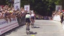 Tour de France 2019 : Thomas De Gendt, premier au sommet du col de la croix Montmain