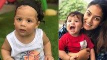 Shahid Kapoor's wife Mira Rajput shares cute photo of son Zain Kapoor | FilmiBeat