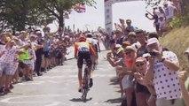 Tour de France 2019 : De Gendt continue de faire le show
