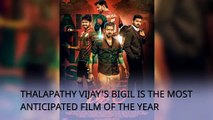 Vijay's Bigil audio launch to NOT happen on Independence Day