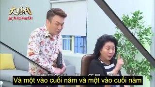 Dai Thoi Dai Tap 202 Phim Dai Loan THVL1 Long Tien