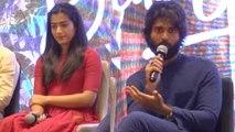 Vijay Devarakonda About Dear Comrade Movie At Bangalore Press Meet || Filmibeat Telugu
