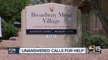 Family: Assisted living facility should be investigated after deaths