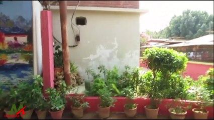 countryside chalet in Karachi   Explore with Mubarak's Art