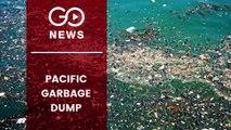 Plastic Plague In Oceans