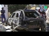 En Somalie, au moins 26 morts après le siège d'un hôtel à Kismayo