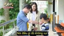 Đại Thời Đại Tập 215 - Phim Đài Loan - THVL1 Lồng Tiếng - Phim Dai Thoi Dai Tap 216 - Phim Dai Thoi Dai Tap 215