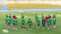 """CAN : """"Je vois une équipe d'Algérie solide et bien équilibrée"""" analyse Rohr"""