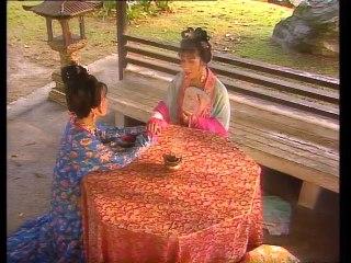Nhất Đại Thiên Kiều tập 8   PHIM KIẾM HIỆP SINGAPORE