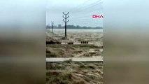 DHA DIŞ - Nepal'de sel ve toprak kaymaları sonucu 30 kişi öldü