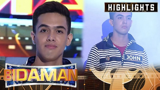 John Padilla is the BidaMan of the week | It's Showtime BidaMan