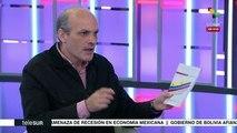 Es Noticia: Informe de Bachelet, sesgado según gobierno venezolano