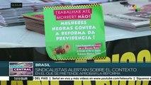 Edición Central: Venezuela denuncia ataques al proceso de diálogo