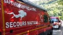Un chien disparaît dans une canalisation : les pompiers en renfort