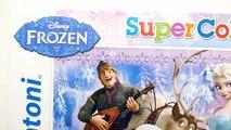 Disney Frozen Puzzle Set Princess Anna Elsa Olaf