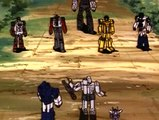The Transformers Season 2 Episode 40 - The Key to Vector Sigma Pt1