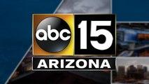 ABC15 Arizona Latest Headlines | July 13, 8am