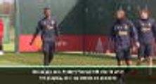 Pogba a possible Man United captain - Solskjaer