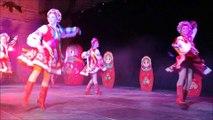 Un spectacle coloré à Bollène