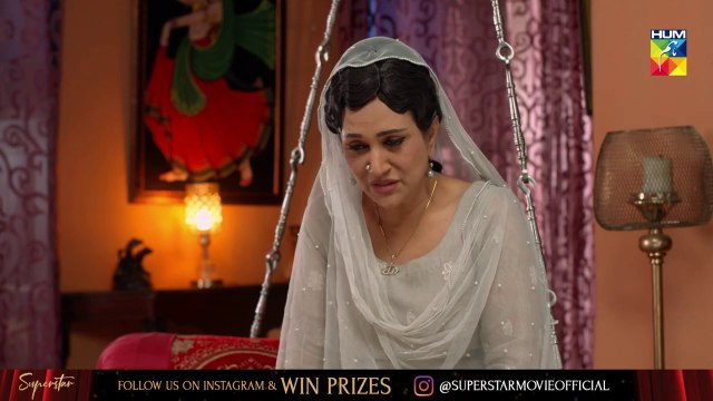 Deewar e Shab Epi 6 HUM TV Drama 13 July 2019