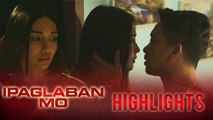 June is secretly having an affair with her sisters' husband | Ipaglaban Mo