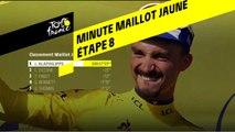 La minute Maillot Jaune LCL - Étape 8 - Tour de France 2019