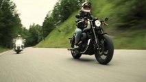 Harley days sulle Alpi francesi, in arrivo 30.000 bikers