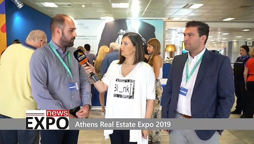 Expo News - Athens Real Estate Expo