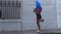 New Orleans aspetta con paura la tempesta Barry, 10mila evacuati