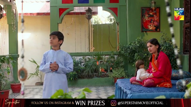 Deewar e Shab Episode 6 HUM TV Drama 13 July 2019